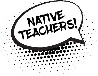 Native Teachers